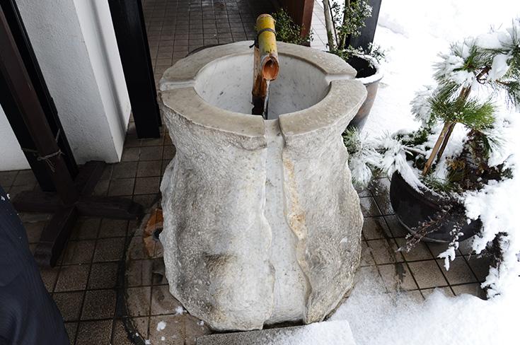 旦 笹一酒造 (だん ささいちしゅぞう)