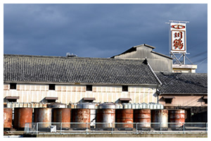 川鶴 かわつる 川鶴酒造