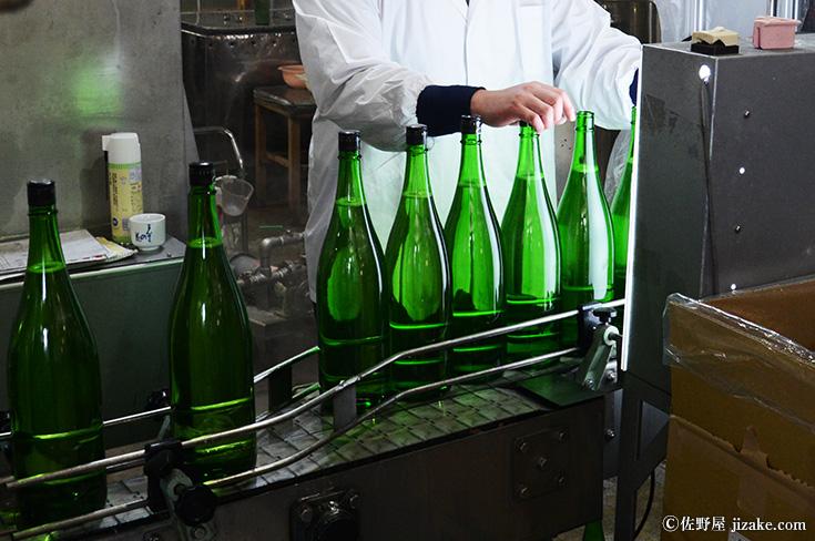 まんさくの花 日の丸醸造