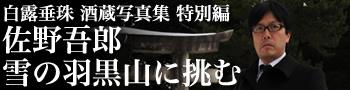 白露垂珠 竹の露 酒蔵写真集