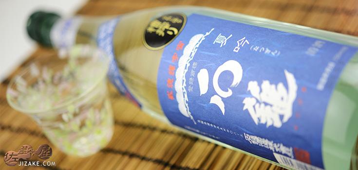 ◇石鎚 吟醸酒 夏吟 1800ml