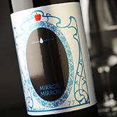 白木久 純米無濾過生原酒 MIRROR MIRROR(ミラーミラー) 720ml