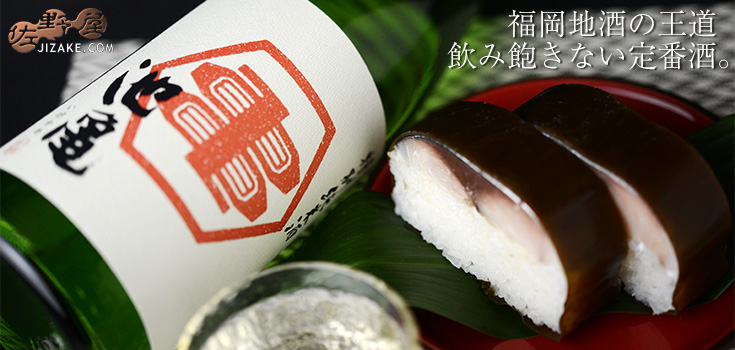 池亀 特別純米酒 亀印 1800ml