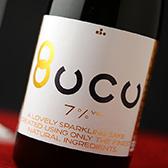 富久錦 スパークリング純米酒 Bucu(ブク) 250ml
