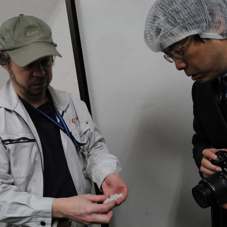 玉川(たまがわ) 木下酒造 フィリップ ハーパー 佐野吾郎 ひねりもち 蒸し米