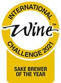 インターナショナルワインチャレンジ2021 作 IWC