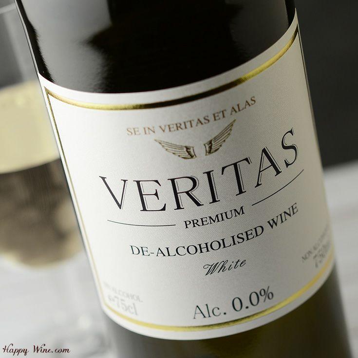 ヴェリタス ホワイト(白ノンアルコール)